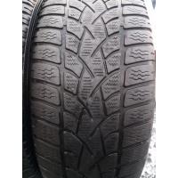 Шина Б/У R-17 215/50/17 Dunlop SP Winter Sport 1 шт (Летние)