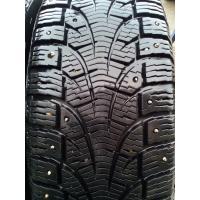Шина Б/У R-15 195/65/15 Pirelli Carving 1 шт (Зимние шипованные)