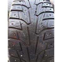 Шина Б/У R-15 185/65/15 Bridgestone B250 1 шт (Летние)