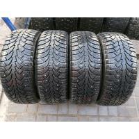 Колесо Б/У R-14 175/70/14 Bridgestone В-250  (5*100 ЕТ 35 d57.1) К-т (Литые